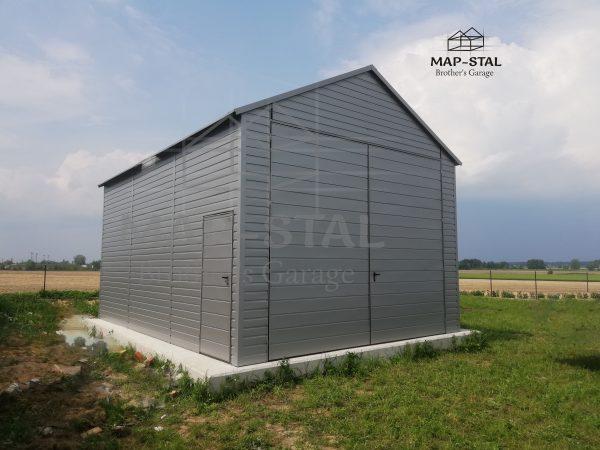 Garaż 4×5