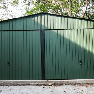Garaż 7×6