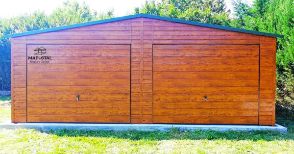 Garaz 7×6