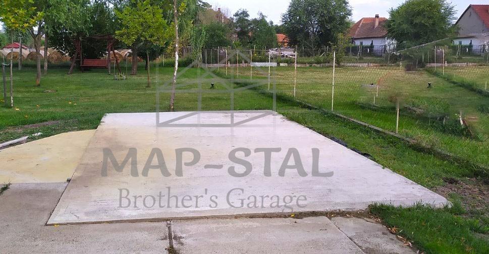 Mapstal