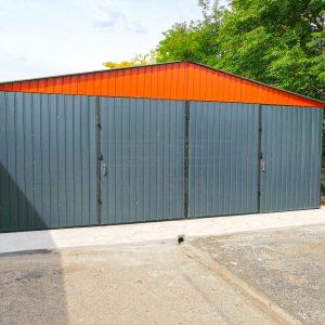 Garaż 6×6
