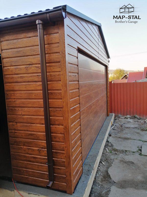Garaż 5×6