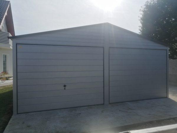 Garaż 6×5,8