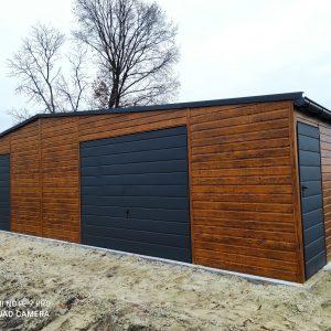 Garaż 12×5,8