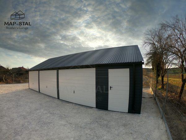 Garaż 6×11