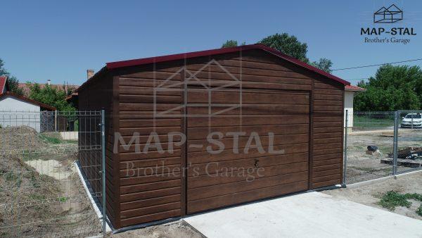 Garaż 5×5
