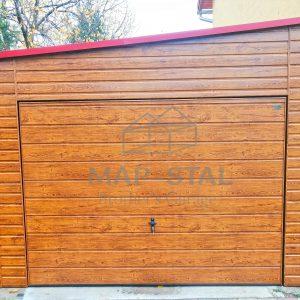 Garaz 4×6