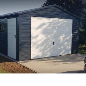 Garaż 4×6
