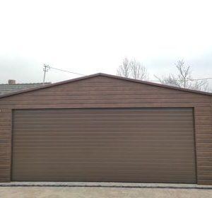 Garaż 6×5